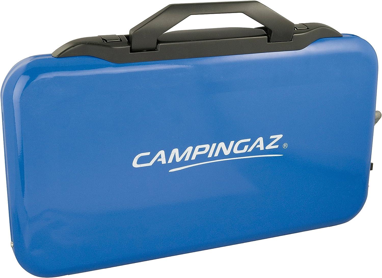 Campingaz Camping Vario Deluxe Camping Stove Azul: Amazon.es ...