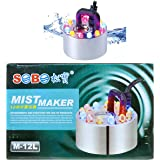 Royal Pet Sobo Mist Maker Fogger Interior Decoration with LED