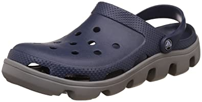 crocs Duet Sport Clog Unisex - Erwachsene Clogs