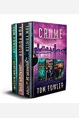 The C.T. Ferguson Private Investigator Mysteries: Novels 1-3 (The C.T. Ferguson Mystery Box Sets Book 1) Kindle Edition