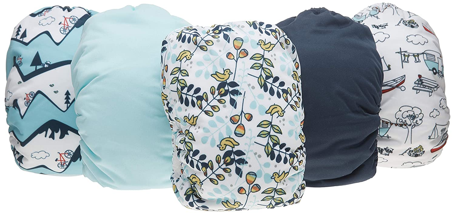 Birdie Thirsties Package Snap All In One Outdoor Adventure Collection-One Size
