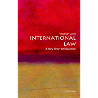 International Law: A Very Short Introduction (Very Short Introductions) (English Edition)
