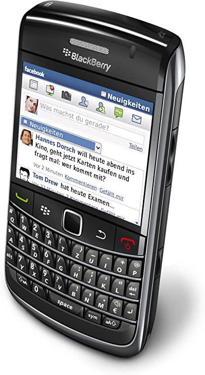 Amazon Com Blackberry Bold 9700