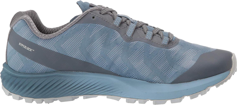 Merrell Agility Synthesis Flex Chaussures de Trail Femme