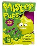 Mattel DPX25 - Mister Pups Geschicklichkeitsspiele