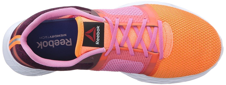 : Reebok Sublite de la mujer speedpak Athletic MT