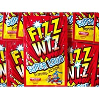 Fizz Wiz 90s Fiesta Decoración Mesa 10 Paquetes