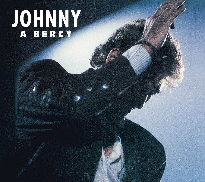 Johnny À Bercy (vinyle jaune)2018 816BbXYaMAL._SL1500_
