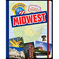 It's Cool to Learn About the United States: Midwest (Explorer Library: Social Studies Explorer)