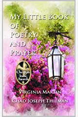 My Little Book of Poetry and Prayer Kindle Edition
