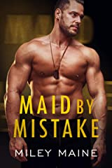 Maid by Mistake (Sinful Temptation Book 3) Kindle Edition
