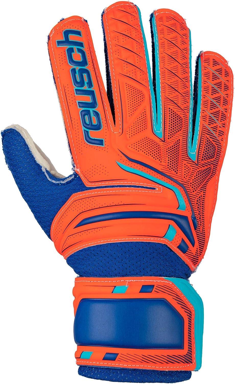 Reusch Attrakt SD Open Cuff Junior Goalkeeper Glove