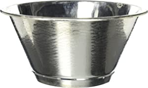 Paderno World Cuisine Spare Conical Funnel for Food Mill on Stand