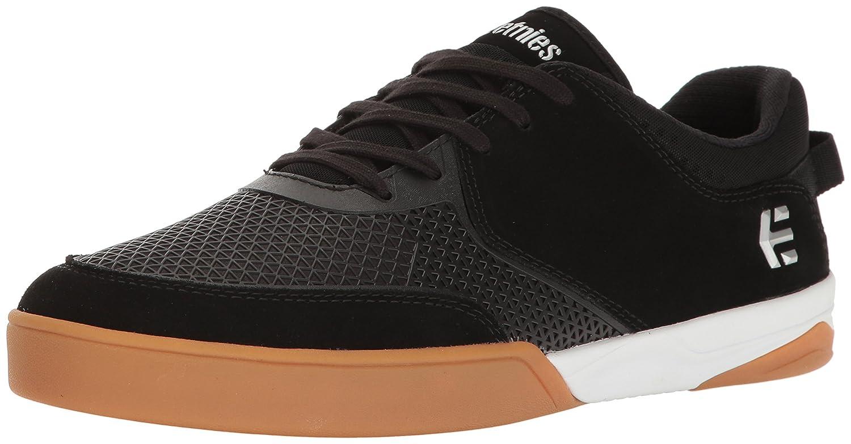 Etnies Helix Skate Shoe 7 D(M) US|Black/White/Gum