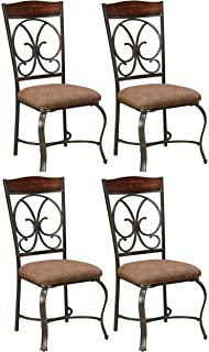 Amazon.com: Ashley Furniture Signature Design - Hopstand Dining Room on ashley home furniture loveseats, ashley home furniture bedroom sets, ashley home furniture coffee tables,