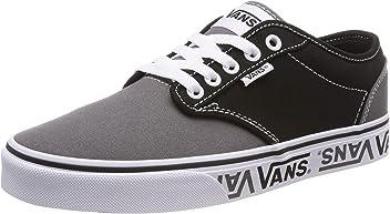 2120a54b353 Vans Men's Atwood Low-Top Sneakers