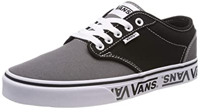 Vans Men's Atwood Low-Top Sneakers