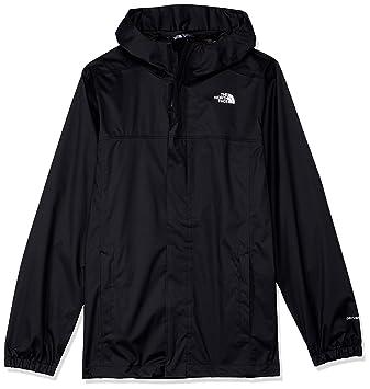 b8269cdc4359 The North Face Girl s Resolve Reflective Hardshell Jacket  Amazon.co ...