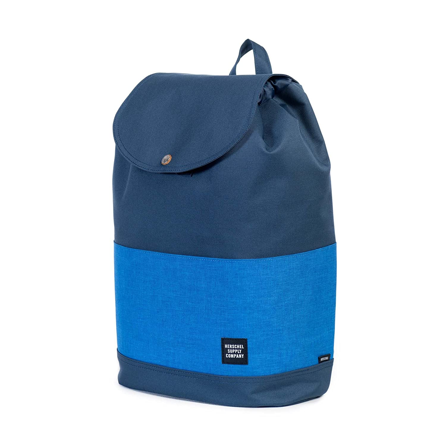 b6157ddcf2e Herschel Supply Co. Reid Backpack Navy cobalt Crosshatch One Size  Amazon.in   Bags, Wallets   Luggage