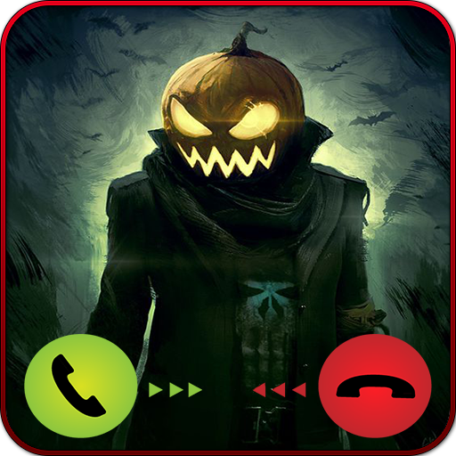 Call From Dead Halloween -