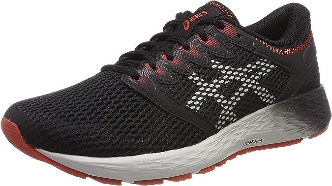 ASICS Roadhawk FF 2, Zapatillas de Running para Hombre: Amazon.es ...