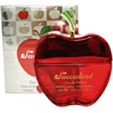 Succulent Red 100ml Eau De Parfum Women Vaporisateur Natural Spray Ladies Perfume Gift