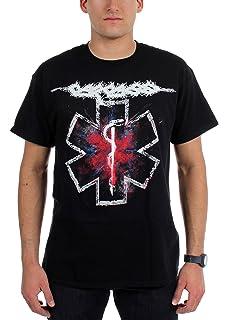 Carcass-Dead Body t-shirt