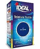 Ideal - 33617207 - Teinture Liquide Mini - 07 Bleu Marine - Lot de 6