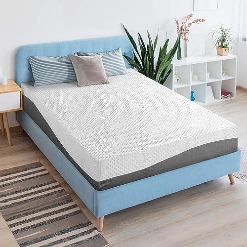 Sleeplace Aquarius Memory Foam Mattress
