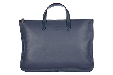 Amazon.com: Loewe briefcase attaché case laptop pc bag ...
