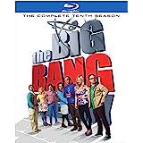 The Big Bang Theory: The Complete Tenth Season [Blu-ray];The Big Bang Theory