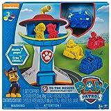 Paw Patrol to The Rescue Dough Playset (Multi-Colour)