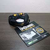 OnGuard Beast Chain Lock 5 ft 4 Inches