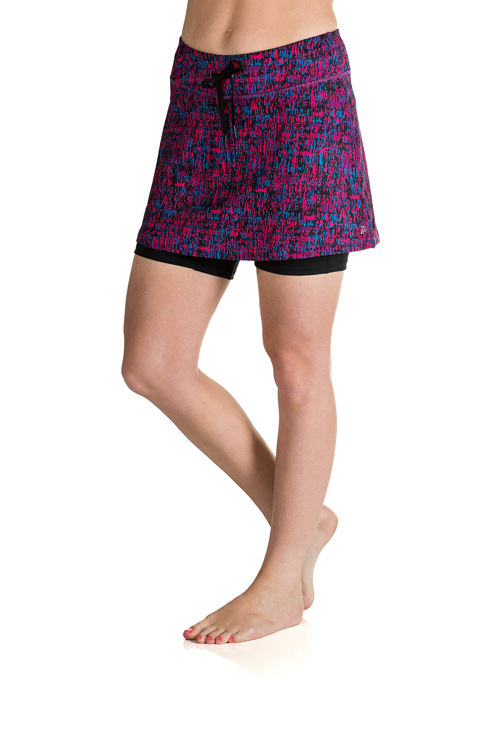 Skirt Sports Women's Lotta Breeze Skirt by Skirt Sports