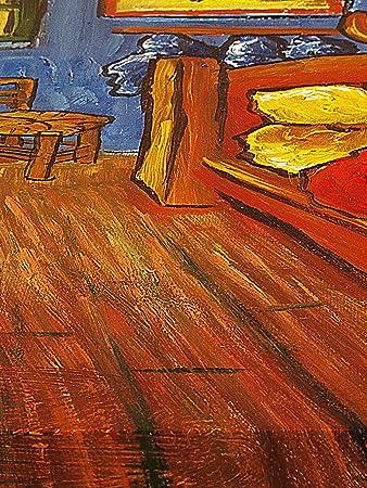 Awesome La Camera Da Letto Di Van Gogh Images - Modern Design Ideas ...