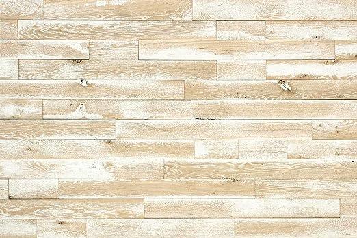 Wodewa Wandverkleidung Holz Selbstklebend 3d Vintage Shabby Look Wandpaneele 1m Moderne Wanddekoration Holzverkleidung Holzwand Wohnzimmer Kuche Schlafzimmer Amazon De Kuche Haushalt