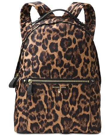 31b8eacc53a3 Amazon.com: MICHAEL Michael Kors Kelsey Large Nylon Backpack ...