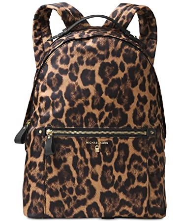 5df4c0690ed529 Amazon.com: MICHAEL Michael Kors Kelsey Large Nylon Backpack ...