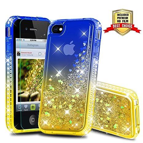 iphone 4 coque diamant