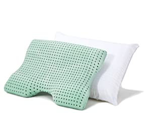 Sleep Joy ViscoFresh Memory Foam