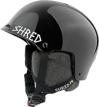 Shred Herren Helm Half Brain D-lux Needmoresnow