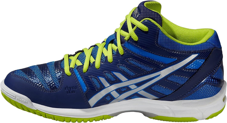 ASICS Gel Beyond 4 MT B403n-3993 Chaussures de Cross Mixte Adulte