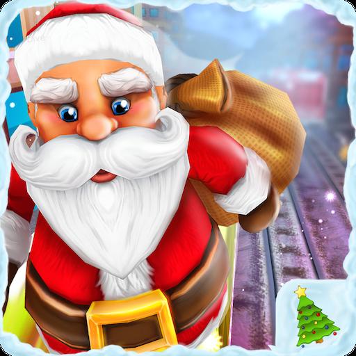 - Subway Surf Maze Endless Running Adventure 3D: Santa Christmas Xmas  Run Runner Adventure Games Free For Kids 2018