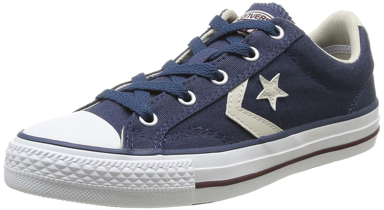 Converse Sp Core Canv Ox 289161-52-10 Unisex - Erwachsene Sneaker  36.5 EU|Blau