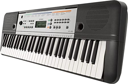 Yamaha YPT-255 - Teclado electrónico portátil