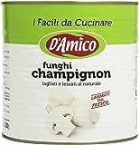 D'Amico Champignon Al Naturale Gr.2550