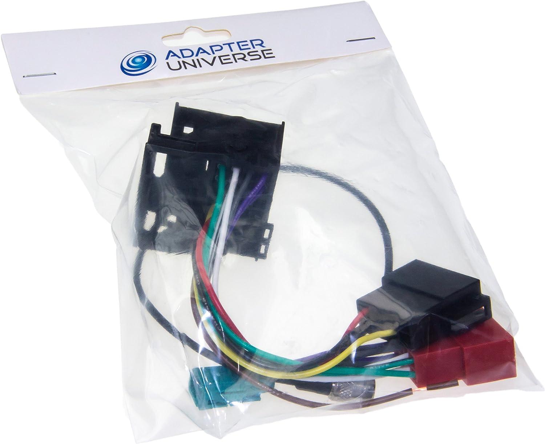 maxxcount.de Baseline Connect 70087.2/C/âble Adaptateur pour Radio