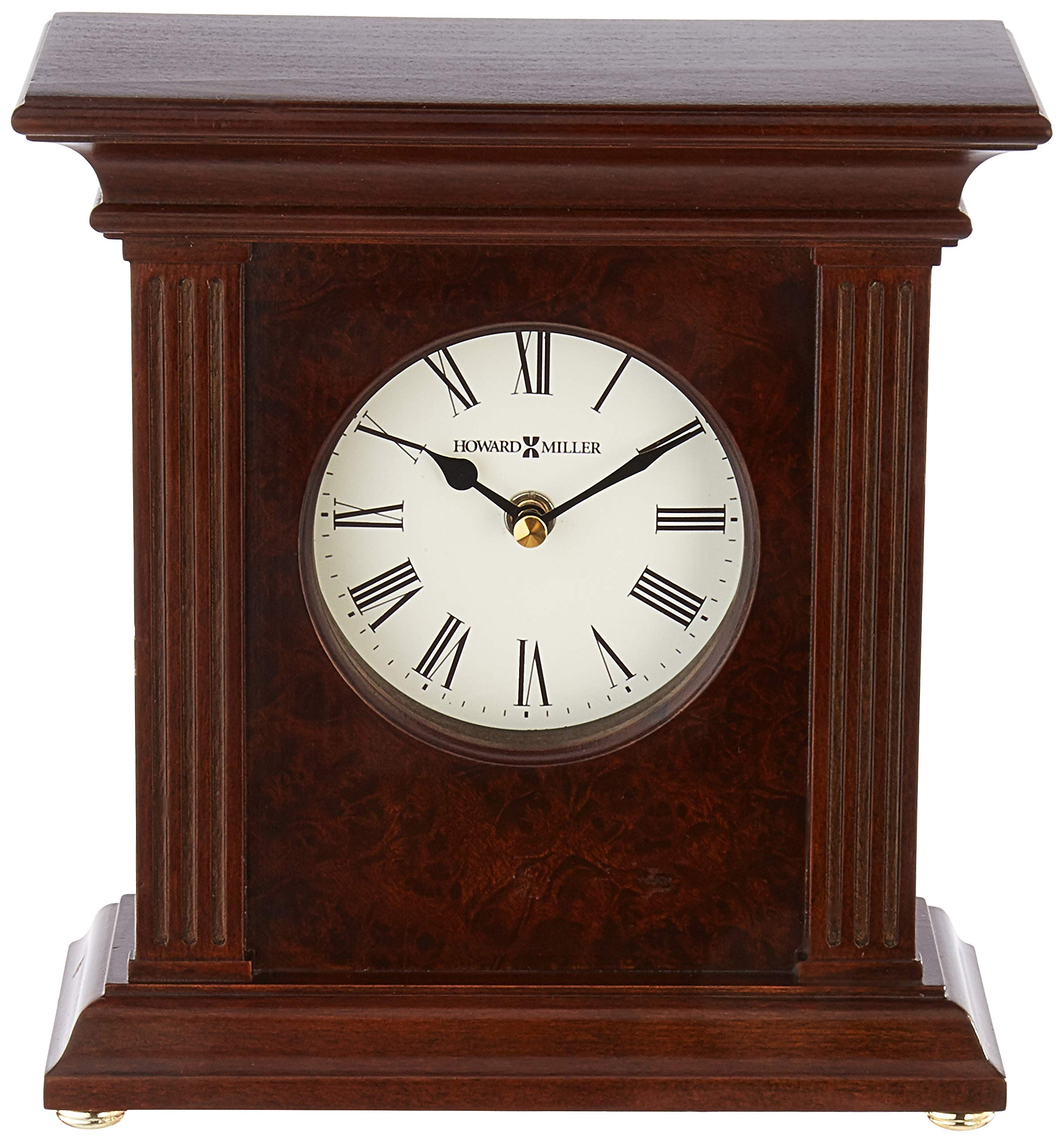 Howard Miller Andover Clock by Howard Miller (Image #1)