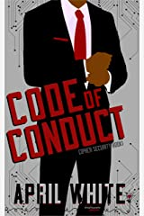 Code of Conduct (Cipher Security Book 1) Kindle Edition