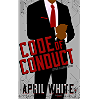 Code of Conduct (Cipher Security Book 1) (English Edition)